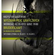 Galeria Studencka Start: Krzysztof Głażewski - Wystawa Prac Graficznych