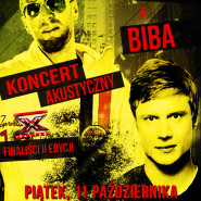 Marcin Spenner i Paweł Biba Binkiewicz