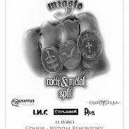 3miasto Rock & Metal Split