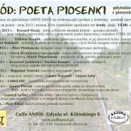 Zawód poeta piosenki - Piotr Pieńkowski