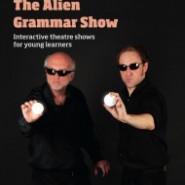 Teatr dla dzieci: Alien Grammar Show
