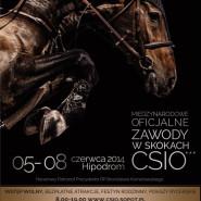 Oficjalne Międzynarodowe Zawody Jeździeckie w Skokach CSIO***