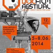 12. Gdańsk DocFilm Festival