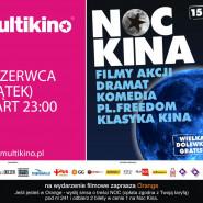 Noc Kina - Gdynia