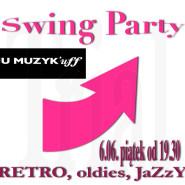 Swing Party - impreza taneczna