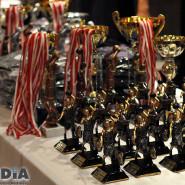 Gala zakończenia sezonu pomorskiej Ligi Środowiskowej 2013/2014