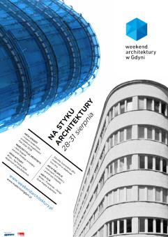 IV Weekend Architektury