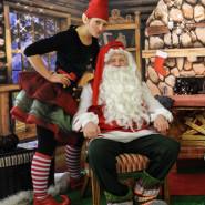 Dla dzieci: Czy św.Mikołaj Istnieje ?