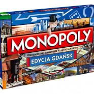Premiera Gdańsk Monopoly