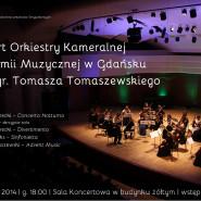 Koncert Orkiestry Kameralnej