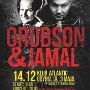 Grubson & Jamal - RudeBoyTour2014