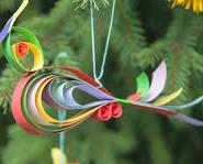 Niezwykłe mikołajki czyli rodzinne warsztaty ozdób świątecznych