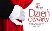 Dzień otwarty w Mera Spa Hotel w Sopocie!