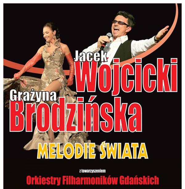 Jacek Wójcicki - Live Character