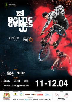 Baltic Games Indoor Edition