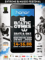 Honor Baltic Games