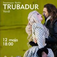 Trubadur - Multikino Gdańsk