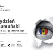 Teatry Europy w GTS: Tydzień Rumuński