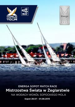 Energa Sopot Match Race