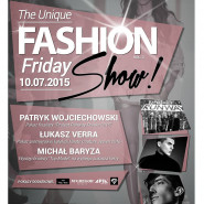 Unique Top Fashion Show