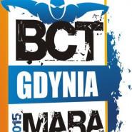 BCT Gdynia Marathon 2015: Wyścig SPLASH dla najmłodszych pływaków