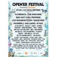 Open'er Festival 2016