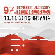 97. Gdyńskie Urodziny Niepodległej