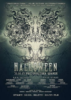 Halloween w Protokulturze