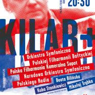 Solidarity of Arts 2016: Kilar+