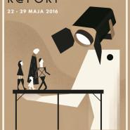 11. Festiwal Polskich Sztuk Współczesnych R@Port