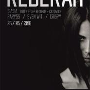 Rebekah (CLR/UK) - Bułka Paryss'ka
