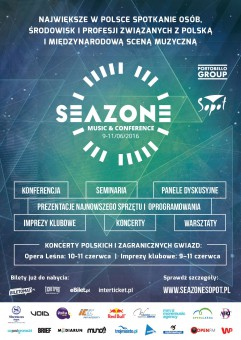 SeaZone Music & Conference 2016