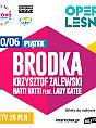 Brodka - SeaZone Music