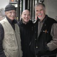 Majówka Jazzowa: Gary Peacock, Marc Copland i Joey Baron