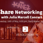 Julia Marcell - Networking Party