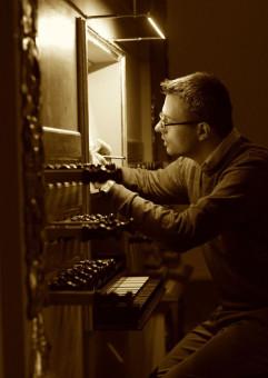 V Wrzeszczańskie Dni Muzyki Organowej