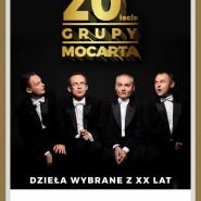 Grupa MoCarta - Dzieła wybrane z XX lat w ramach 5. Euro Chamber Music Festival