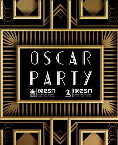 Oscar Party with ESN UG Gdańsk & ESN Gdańsk