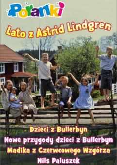Poranki: Lato z Astrid Lindgren 2D / Dzieci z Bullerbyn