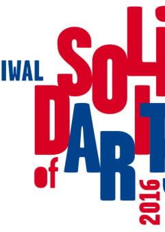 Solidarity of Arts 2016