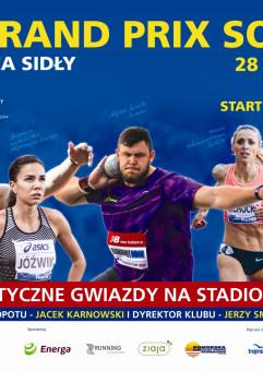 XIX Grand Prix Sopotu im. Janusza Sidło