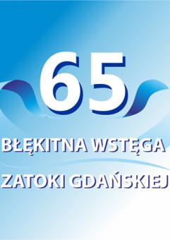 65 Błękitna Wstęga Zatoki Gdańskiej