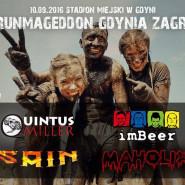 Quintus Miller, Maholix, Sain & imBeer