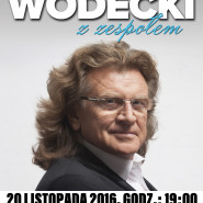Zbigniew Wodecki z zespołem