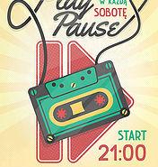Play/Pause