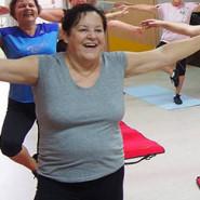 Aktywuj się: Gimnastyka dla seniora