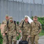 Warriors Run Gdańsk