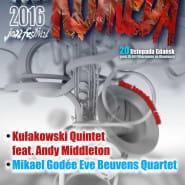 XXII Komeda Jazz Festival