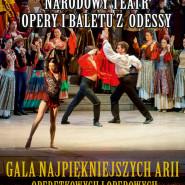 Gala najpiękniejszych arii operowych i operetkowych