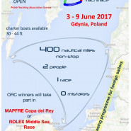 Gdynia Doublehanded Yachtrace